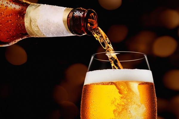 ¿Cuál es la mejor agua para la cerveza?