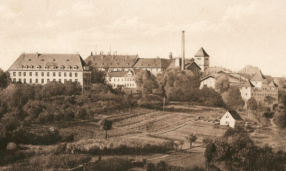 Monasterio de Weihenstephan