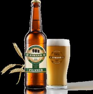 Una gota en la historia de la cerveza artesanal (Parte 3) - Zimand Beer